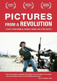 Pictures from a Revolution - (Region 1 Import DVD)