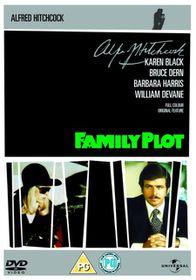 Family Plot (Hitchcock) (Hitchcock) - (Import DVD)