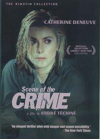 Scene of the Crime - (Region 1 Import DVD)