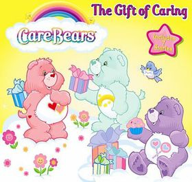 Care Bears:Gift of Caring - (Region 1 Import DVD)