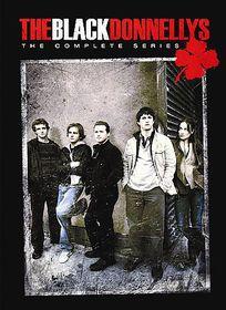 Black Donnellys:Complete Series - (Region 1 Import DVD)