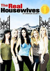 Real Housewives Of Orange County: Season One - (Region 1 Import DVD)