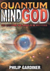 Quantum Mind of God - (Region 1 Import DVD)
