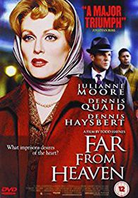 Far From Heaven (DVD)