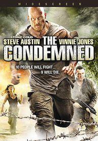 Condemned - (Region 1 Import DVD)