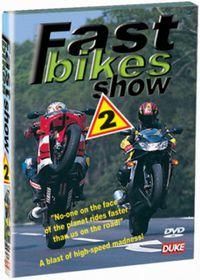 Fast Bikes Show 2 - (Import DVD)