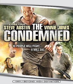 Condemned - (Region A Import Blu-ray Disc)