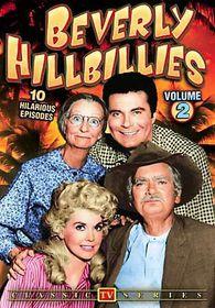 Beverly Hillbillies Vol 2 - (Region 1 Import DVD)