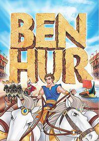Ben Hur - (Region 1 Import DVD)