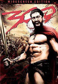 300 - (Region 1 Import DVD)