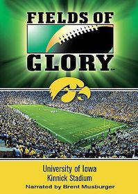 Fields of Glory:Iowa - (Region 1 Import DVD)