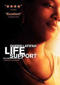 Life Support - (Region 1 Import DVD)