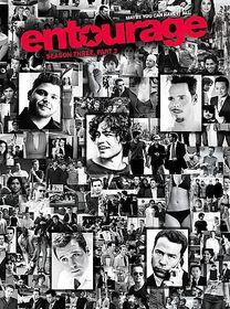 Entourage:Season 3 Part 2 - (Region 1 Import DVD)