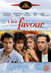 Favour - (Import DVD)