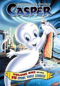 Spooktacular New Adventures of Cas V - (Region 1 Import DVD)