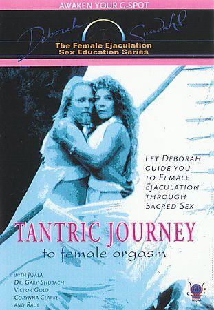 Female ejaculation tantric sex photos