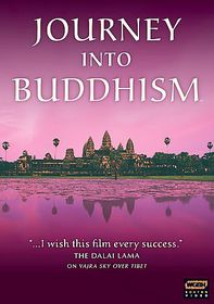 Journey into Buddhism - (Region 1 Import DVD)