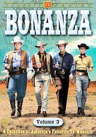 Bonanza Vol 3 - (Region 1 Import DVD)