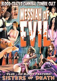 Messiah of Evil/Sisters of Death - (Region 1 Import DVD)