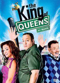 King of Queens:Complete Ninth Season - (Region 1 Import DVD)