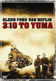 3:10 to Yuma (1957) - (Region 1 Import DVD)