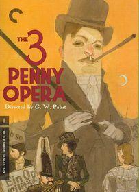 Threepenny Opera - (Region 1 Import DVD)
