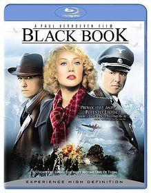 Black Book - (Region A Import Blu-ray Disc)