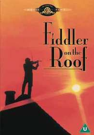 Fiddler On The Roof Special Edition (DVD)