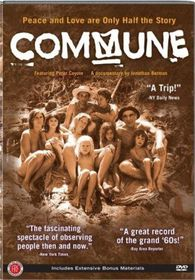 Commune - (Region 1 Import DVD)