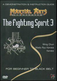 Fighting Spirit 3 - (Import DVD)