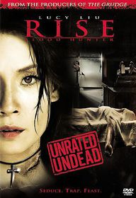 Rise:Blood Hunter - (Region 1 Import DVD)