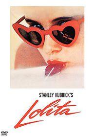 Lolita - (Region 1 Import DVD)