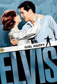 Girl Happy - (Region 1 Import DVD)