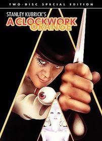 Clockwork Orange:Special Edition - (Region 1 Import DVD)