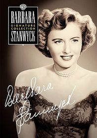 Barbara Stanwyck Collection - (Region 1 Import DVD)