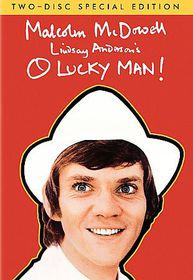 O Lucky Man:Special Edition - (Region 1 Import DVD)