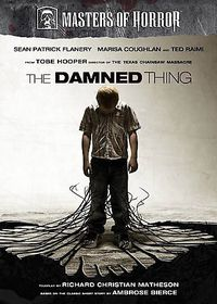 Masters of Horror:Damned Thing - (Region 1 Import DVD)