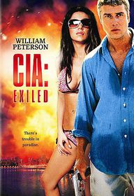CIA:Exiled - (Region 1 Import DVD)