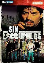 Sin Escrupulos - (Region 1 Import DVD)