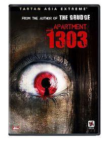 Apartment 1303 - (Region 1 Import DVD)