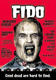 Fido - (Region 1 Import DVD)