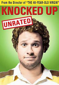 Knocked up - (Region 1 Import DVD)
