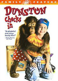 Dunston Checks In - (Region 1 Import DVD)