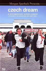 Czech Dream - (Region 1 Import DVD)