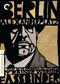 Berlin Alexanderplatz - (Region 1 Import DVD)