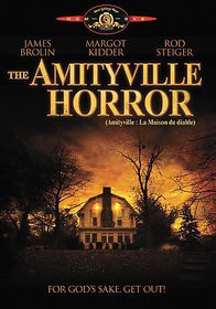 Amityville Horror - (Region A Import Blu-ray Disc)