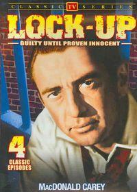 Lock up Vol 1-3 - (Region 1 Import DVD)