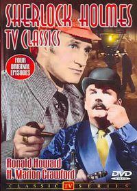 Sherlock Holmes Vol 1-9 - (Region 1 Import DVD)