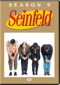 Seinfeld:Complete Ninth Season - (Region 1 Import DVD)