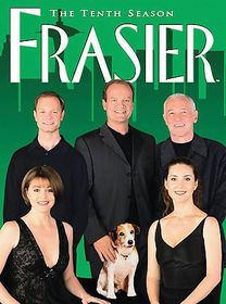 Frasier:Tenth Season - (Region 1 Import DVD)